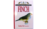 Book All about your Finch handbook