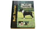 bull terrier Book by Petlove