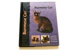 Burmese Cat Book by Petlove