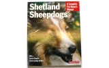 Barrons Shetland Sheepdog Book