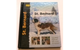 St Bernard Book by Petlove
