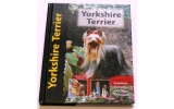 Yorkshire Terrier Book by Petlove