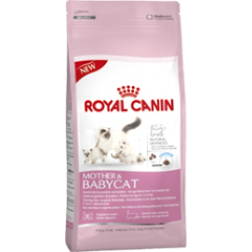 Royal Canin Mother And Baby Cat 400g