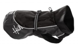 Hurtta Outdoors Raincoat Black 60cm