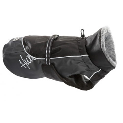 Hurtta Outdoors Winter Jacket Black 65cm