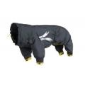 Hurtta Outdoors Slush Combat Suit Granite With Bolete Piping 30m
