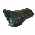 Outhwaite blackwatch padded underbelly 10&quot;