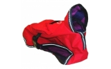 Outhwaite Red Rugged Pet Dog coat 20""