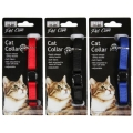 PPI Anti Snag Cat Collar Nylon Assorted Colours