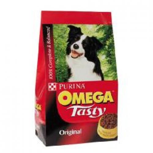 Omega Rings Dog Food