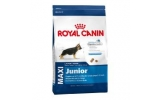 Royal Canin Maxi Junior 15kg plus 3kg free