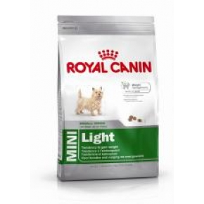 Royal Canin Mini Light Dog Food 2kg
