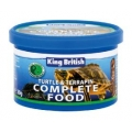 KB Turtle Food 80g