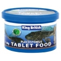 KB Plecostomus Food 60g