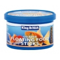 KB goldfish floating food sticks 35g