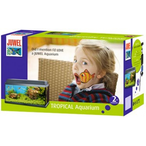 juwel korall 60 tropical aquarium instruction manual