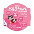 Little Big Paw Gourmet Atlantic Tuna Mousse 85g