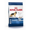 Royal Canin Maxi Adult 5 + 4kg