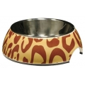 Catit 2 In 1 Bowl - Animal 160ml