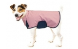 Cosipet Weathermate Pink Dog Coat 20""