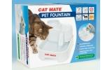 Pet Mate Cat Mate Pet Fountain