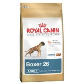 Royal Canin Boxer 26 12kg