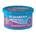 Aquarian Tropical Flakes 25g