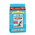 James Wellbeloved Adult Dog Fish and Rice 15kg + 3kg Bonus Bag 18kg