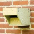 CJ Grey Wagtail Nest Box