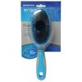 Ancol ergo bristle brush