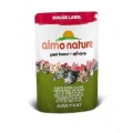 Almo Nature Red Label Adult Cat Pouch Tuna Fillet And Seaweed 55g