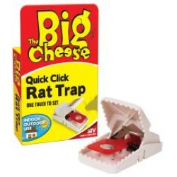 STV quick click Rat trap