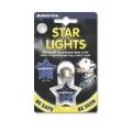 Ancol star lights novelty flashing tag asst.