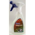 Repel-all spray bottle 300ml