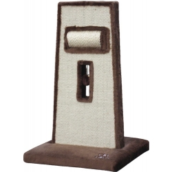 Deluxe Play Centre Sisal Cat Scratching Post 63cm My Pet