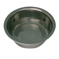 Stainless Steel Taper Dog Bowl 25cm My Pet