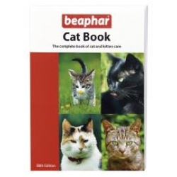 Sherleys Cat Book