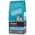 Burns Adult Lamb and Brown Rice 15kg Dog Food