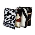 4 Cats Cuddly Cushion Wildlife With Catnip 1.5x7.5x10