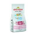 Almo Nature Holistic Sterilised Adult Cat With Fresh Beef 400g Dry