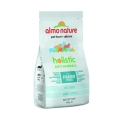Almo Nature Holistic Anti Hairball Adult Cat With Fresh Fish 400g Dry