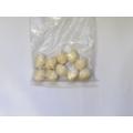 Fauna lovebird eggs
