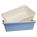 Animal Instincts Cat Litter Tray Giant 48 X 38 x11.5cm