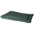 Country Dog Heavy Duty Waterproof Rectangular Cushion Pads Green Extra Large Size 4 - 104X74x5cm