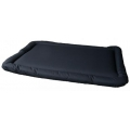 Country Dog Heavy Duty Waterproof Rectangular Cushion Pads Black Extra Large Size 4 - 104X74x5cm