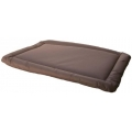 Country Dog Heavy Duty Waterproof Rectangular Cushion Pads Brown Extra Large Size 4 - 104X74x5cm