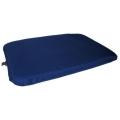 Country Dog Heavy Duty Waterproof Duvet Blue 105x70x11cm