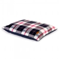 Danish Design FatFace Penguin Check Deep Duvet Medium 71cm X 98cm
