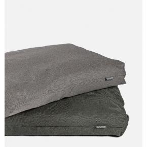 Danish Design Anti-Bacterial Grey Deluxe Duvet Large 87cm x 138cm
