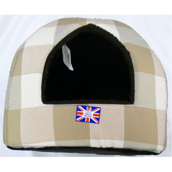 Lucky Pet Products Cat Bed